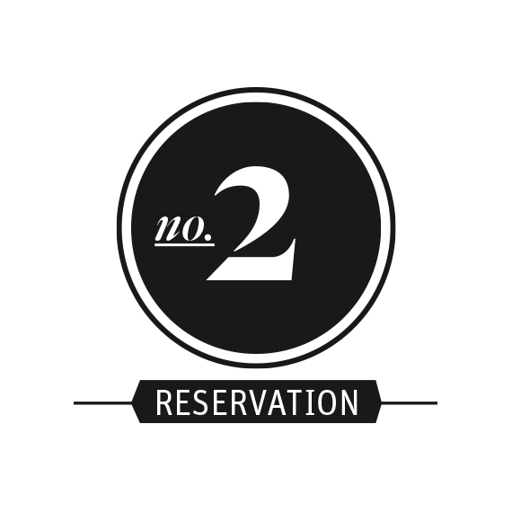 Purchasing process 2 : Reservation
