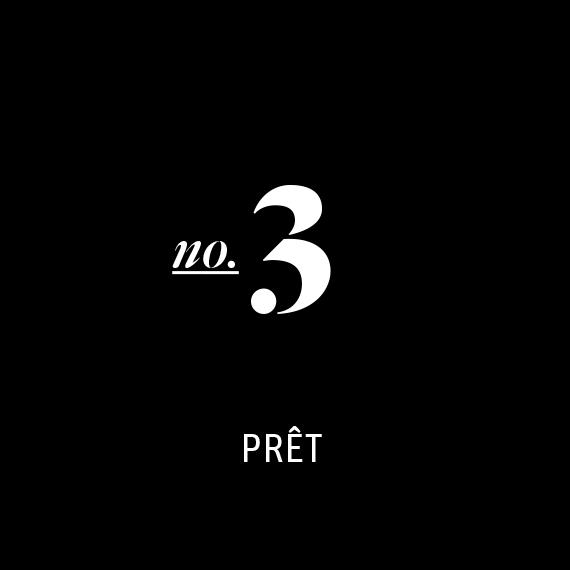 Processus d'achat 3 - Pret