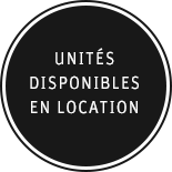 Unites disponibles en location